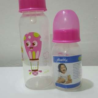 Anakku Feeding Bottle x 2