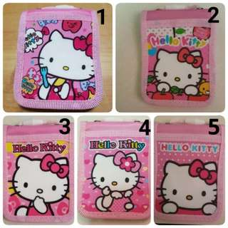 Hello Kitty Ez-LinkCard Holder