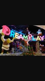 Dreamplay