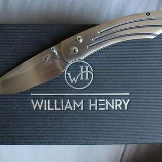 William Henry B12 Atlas