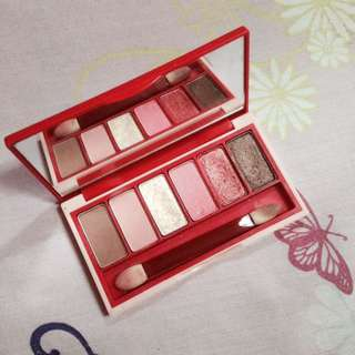 Ettude house limited edition pallete