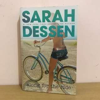 Sarah Dessen's Along For The Ride