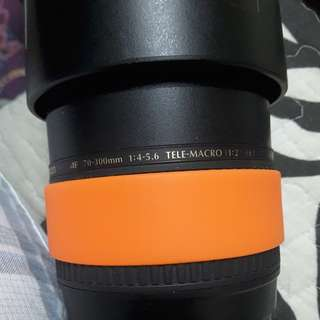 Lens Tamron 70-300mm For sale
