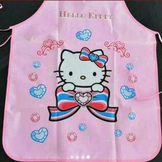 BN Hello Kitty Apron