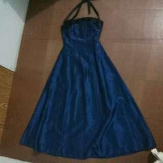 Dress simple cantik