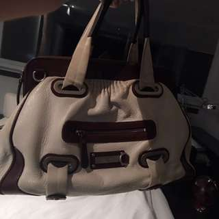 Barbara Bui Leather Bag