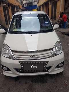 VIVA ELITE AUTO SAMBUNG BAYAR