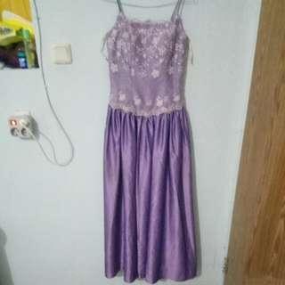 Dress untuk remaja