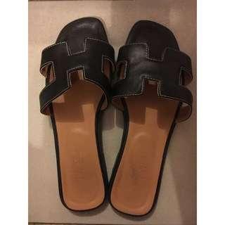 Hermes Sandal Mirror Quality