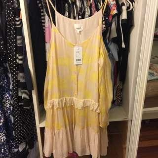 Seed Heritage dress