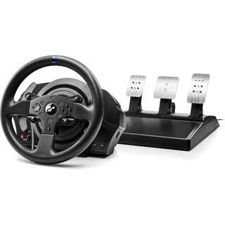 Thrustmaster T300 RS GT Racing Wheel - PlayStation 4 -- 594