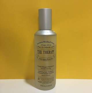 The Face Shop - The therapy hydrating tonic treatment