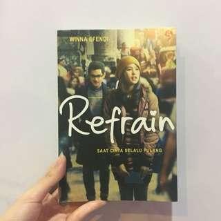 Refrain by Winna Efendi ( Indonesia )