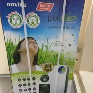 Novita Air Purifier