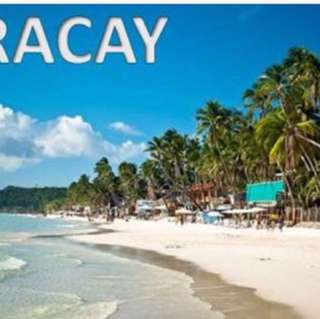 2 Tickets for Boracay