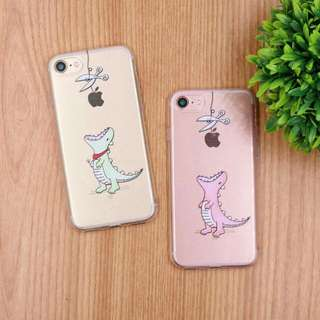 Iphone couple case for any types