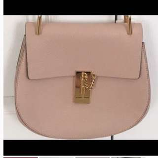 Chloe Drew Small Crossbody Bag