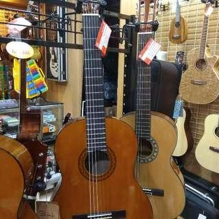 Yamaha Classic Guitar + Bag C-330A Dp 0% Cukup Admin