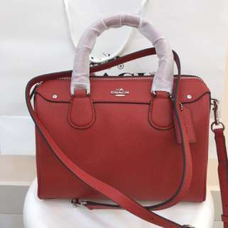 Original coach women Bennett bag