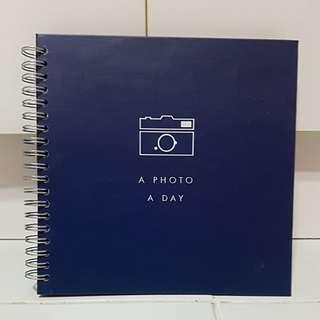 Kikki k Notebook/scrapbook