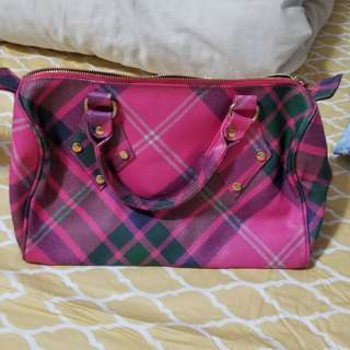 Vivienne Westwood Boston bag