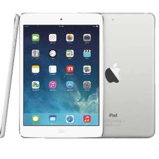 IPAD MINI 2 WIFI (16 GB) SILVER