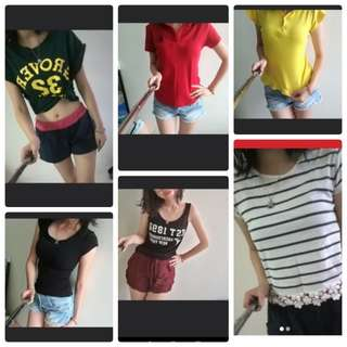Choose any 2 for RM15