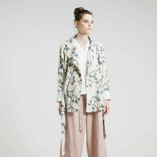 Xamara Outer By Atsthelabel