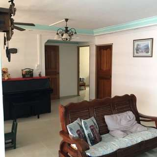 Common Room Rental at Tampines
