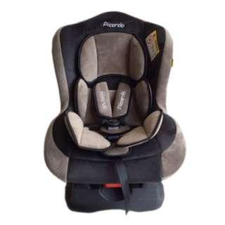 Picardo Aston Baby Car Sear