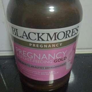 Blackmore Pregnancy & Breast Feeding Gold