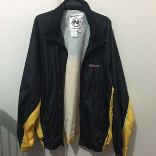 Nautica Vintage Spray Jacket
