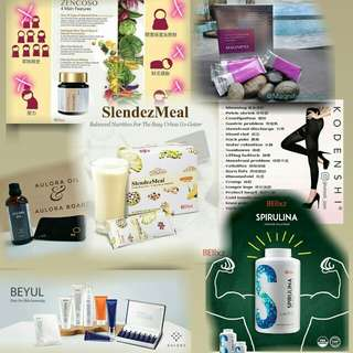 Products Items