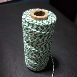 Tweed string