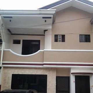 House and Lot For Sale/Rent