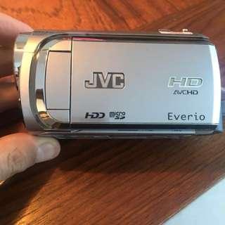 HD Video camera JVC everio GZ-HD300 SAH worth 600$