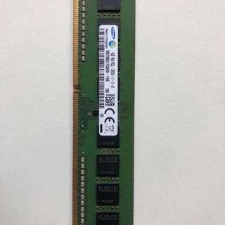 Samsung DDR3 1600 4GB