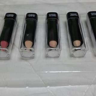 Nude Lipstick set