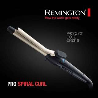 Remington Hair Curling Iron CI-5319