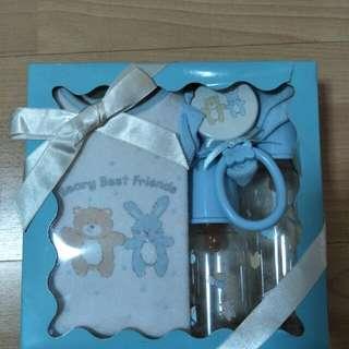 BN Baby Boy Gift Set -5 pcs