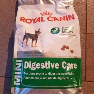 Royal Canin Mini Digestive Care 2kg Dog food