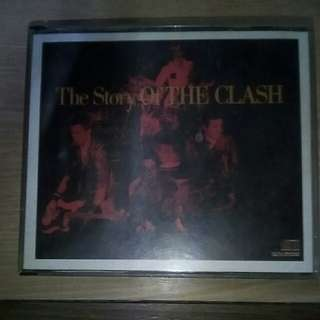 The story of The Clash(Vol 1)