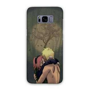 Love Fantasy Samsung Galaxy S8 Plus Custom Hard Case