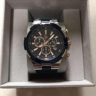 Jam Tangan Gc Swiss Made