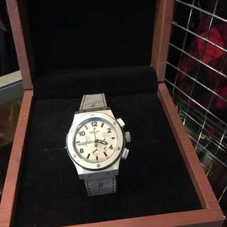 jam tangan hublot king chrono news
