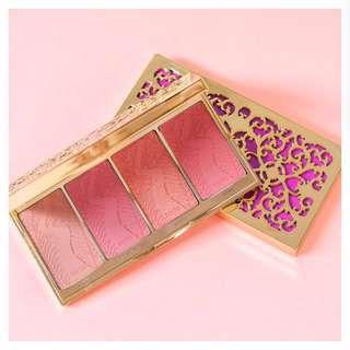 Tarte Limited Edition Blush Bliss Palette