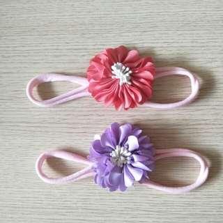 Bunga korea putik