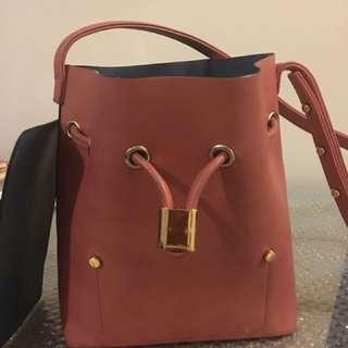 Sometime bag : niko niko mini