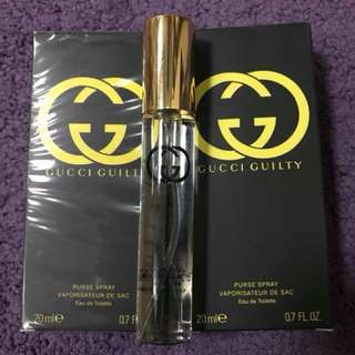 Gucci Guilty 20ml