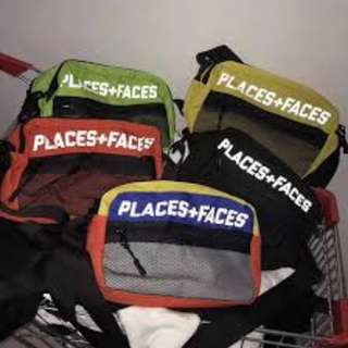 Places Plus Faces
